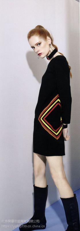 上海凯旋城服饰批发市场品牌折扣女装供应商品牌折扣店男装漠西摩