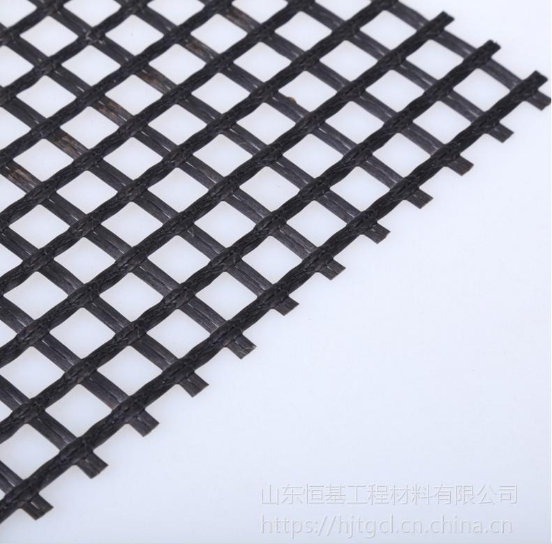 泰安50KN玻纤土工格栅厂家-欢迎咨询