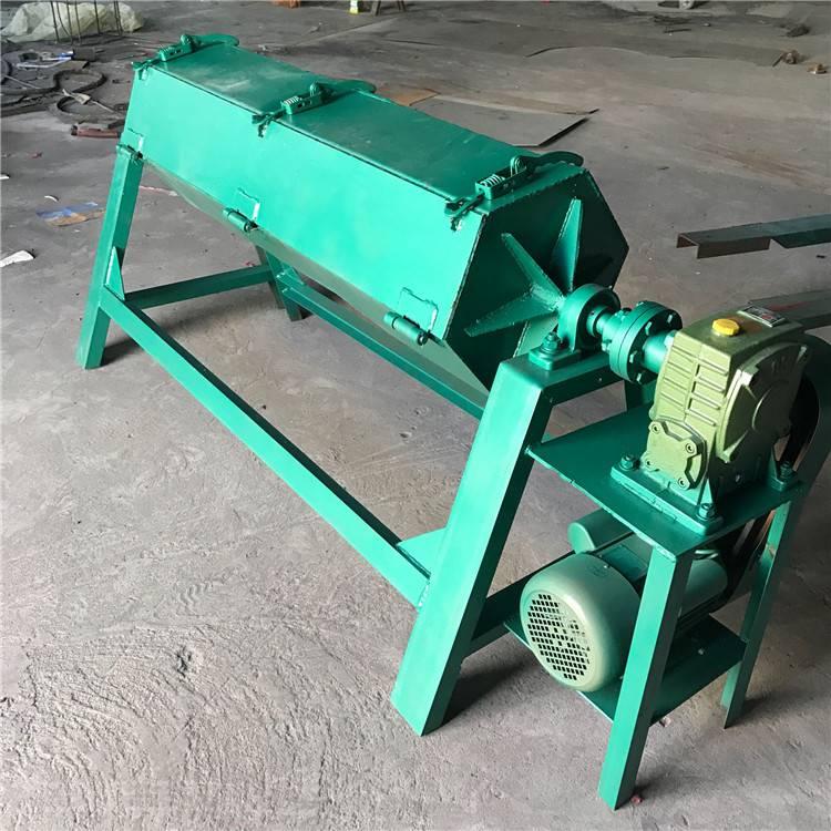 铝管去毛刺六角滚筒抛光研磨机在宏瑞机械厂家买