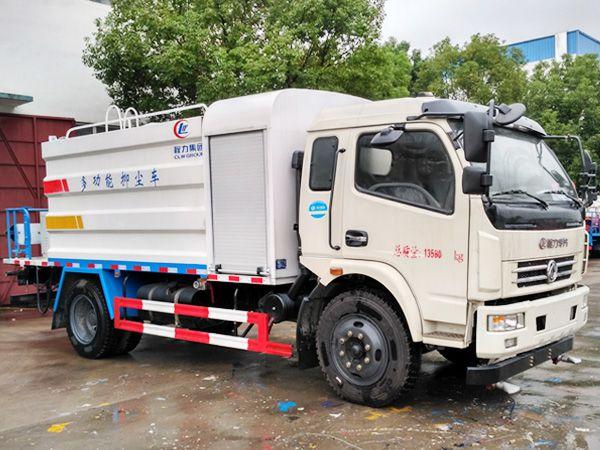 锦州市雾炮车配置 绿化雾炮车多少钱