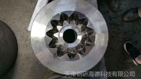 热锻模具钢厂家
