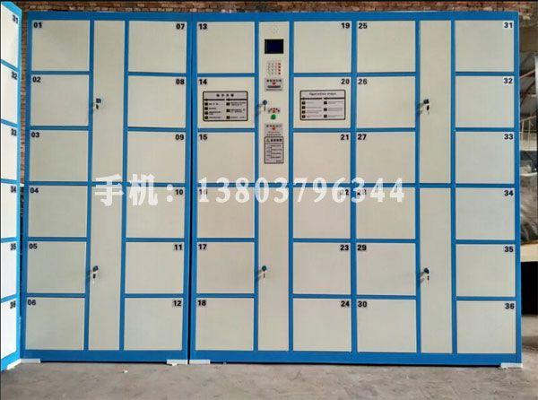 超市储物柜 AC200V—AC240V 锦州 阜新超市电子储存柜顾客存包柜销售点