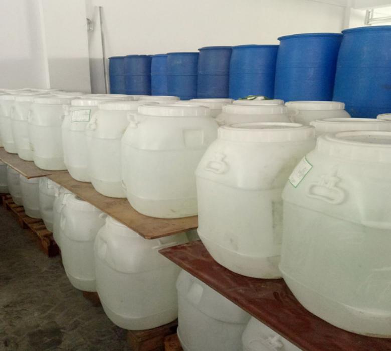 供应鲁洲麦芽糖浆 75%桶装甜味剂批发
