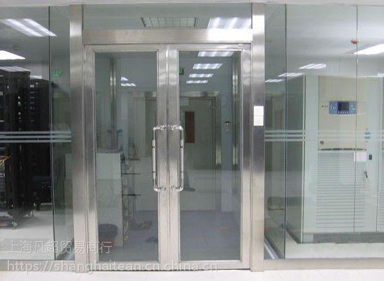 防城港钢质玻璃防火门安装厂家