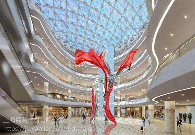 上海嘉尧装饰 专业生产GRG、承接GRG各类工程项目