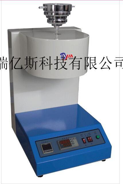 熔体流动速率测定仪BEH-79怎么使用操作方法