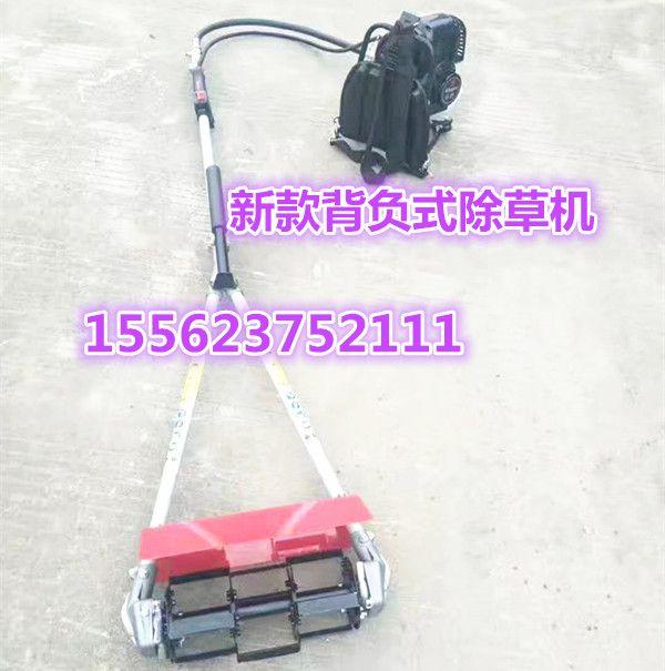 供应背负式汽油松土机 果园小型旋耕机 汽油除草机报价