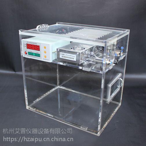 高氧低氧大小鼠试验箱低氧培养箱高氧培养箱高低氧培养箱
