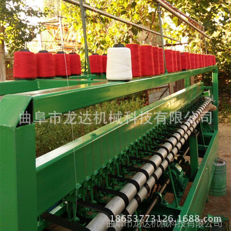 全自动商用多针引被机 棉被加工机械缝被机 多功能直线套被机