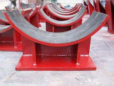 专业生产DN200滑动支管座