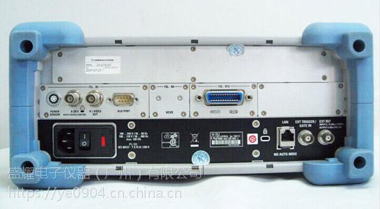 租售、回收德国R&S罗德与施瓦茨ZVL3/ZVL3-75矢量网络分析仪