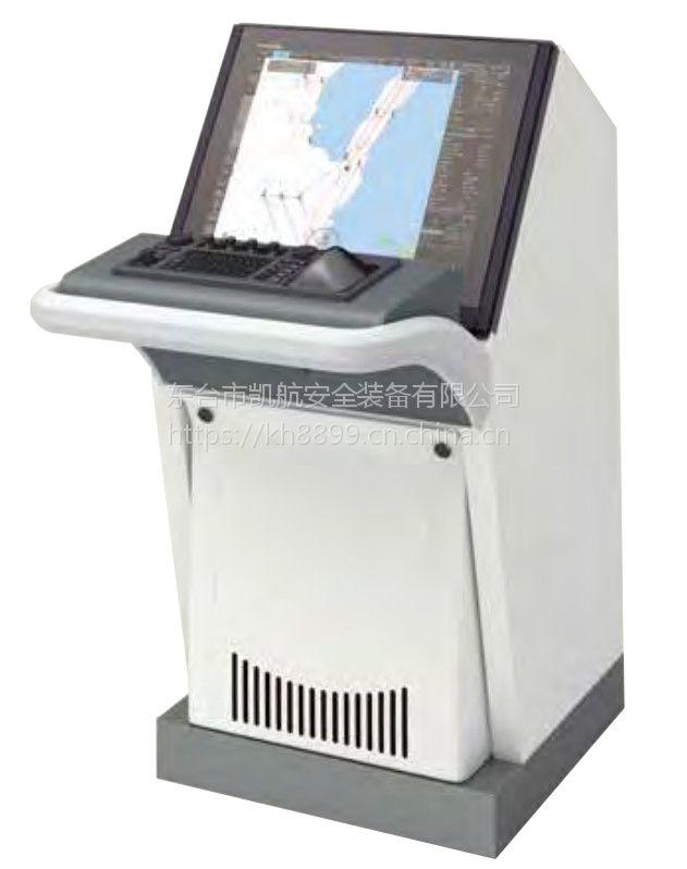 原装古野 FMD-3200/3300 船用电子海图 自绘海图