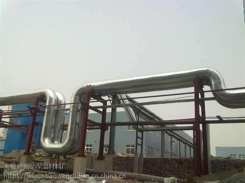 供应天津管道外保温 设备罐体外铝皮保温 铁皮保温厂家价格优惠