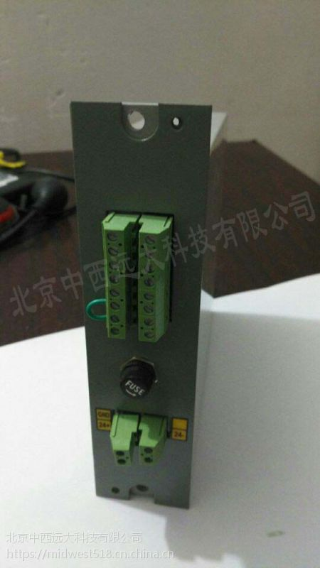 中西 温度变送器 库号:M406706 型号:CC71-DBW1160