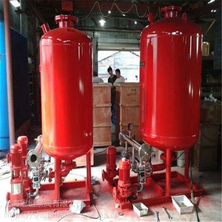 哪里有卖ZW(W)-I-X-10侯马市在日常工作中使用隔膜式气压罐一定要注意保养维护
