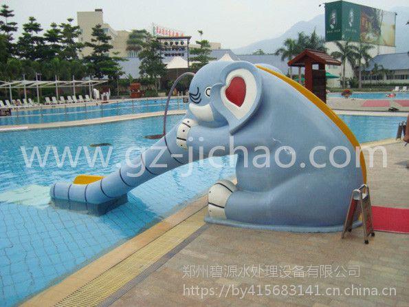 室外游泳池循环水处理设备碧源by游泳馆净水设备
