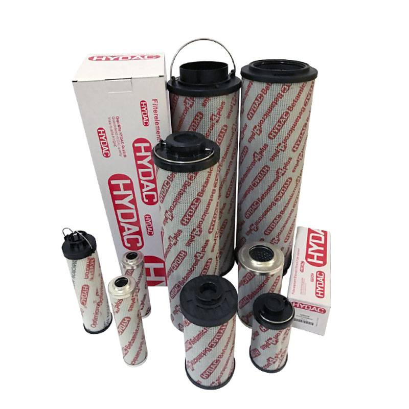 三一泵车液压油滤芯0330D010MM/-SANY
