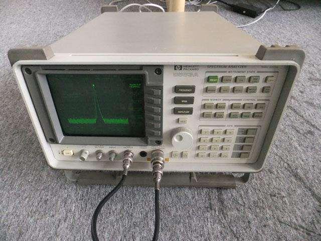 Hp8560A 惠普8560A 二手Hp8560A