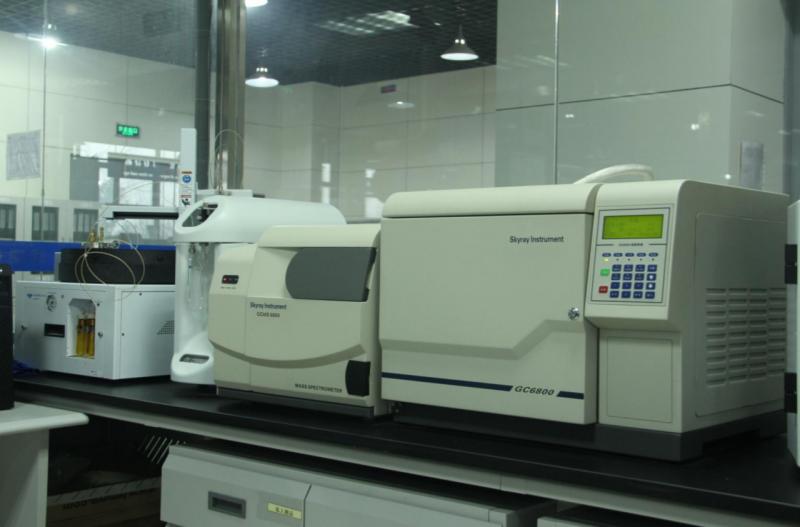 PAHS有害物质检测仪器天瑞质谱仪