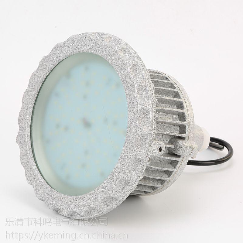 隔爆型led防爆灯工业照明防爆灯50W价格
