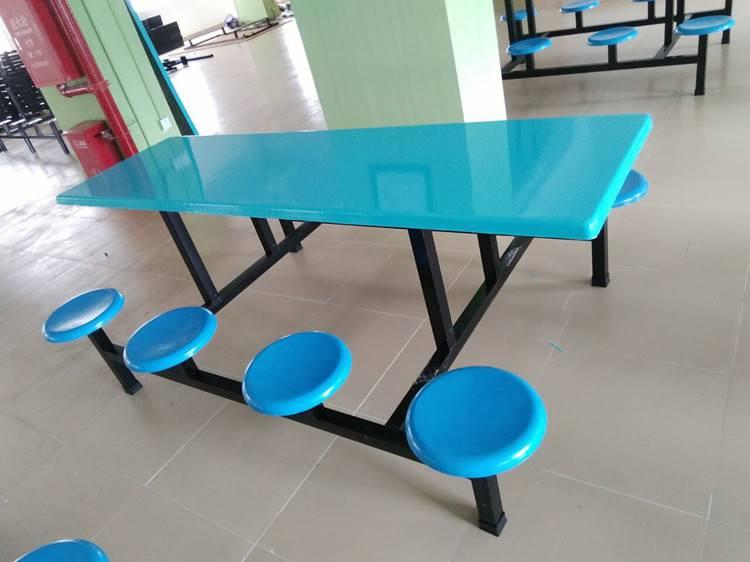 工厂饭堂餐桌 学校食堂餐桌哪家好价格更宜?