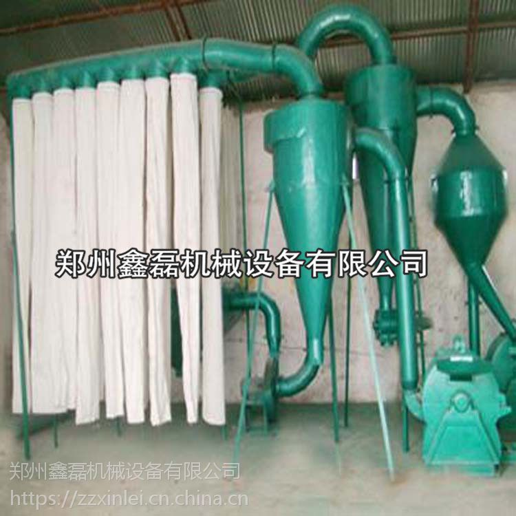 供应按树皮柏木制香粉碎机 木粉机 多功能木粉机 中药材打粉机