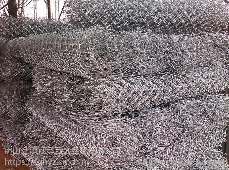 金鸿 广州勾花网厂家&佛山包树头网规格&广东斜孔网价格