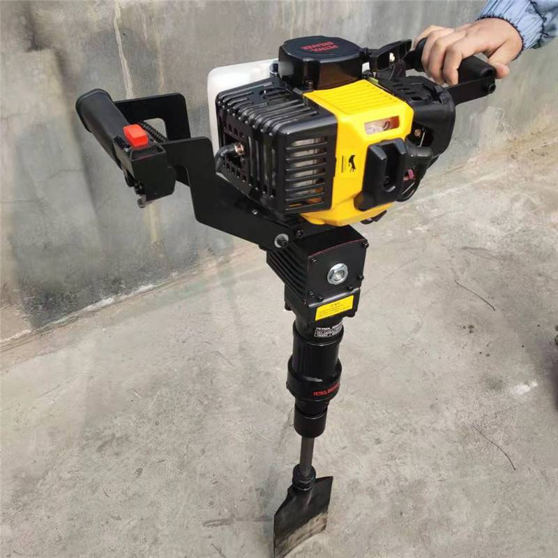 大树移植机 汽油移苗机挖树机 新款弧形铲挖苗机