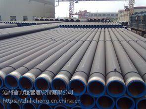宁波结构用3PE防腐钢管价格