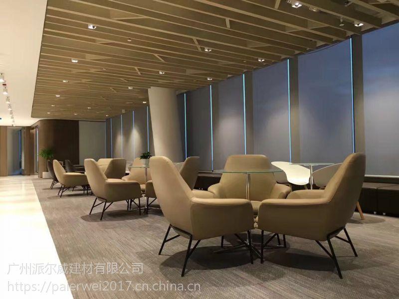 组合型材造型铝方通 厂家直接铝方通铝型材
