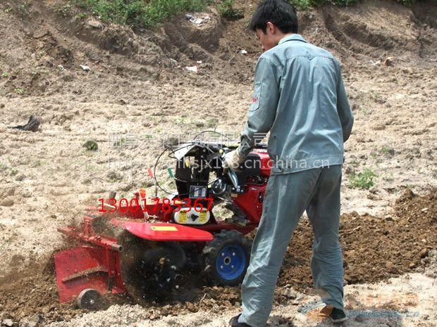 直供开沟培土机菜园培土开沟机价格