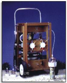 渠道科技 HPFM植物导水率高压测试仪