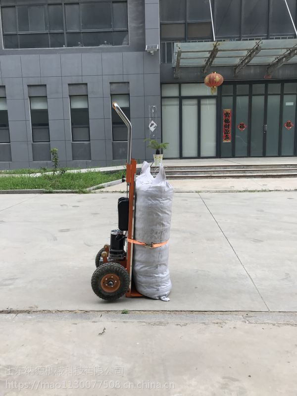 载重王专业电动载物爬楼车rd-2150y
