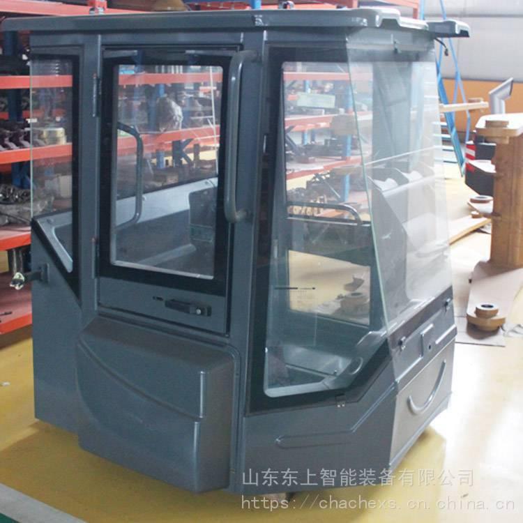 邯郸厂家直供龙工855驾驶室855N驾驶室总成邯郸龙工驾驶室价格表