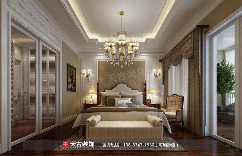 江与城原山联排别墅装修,刘琦设计作品