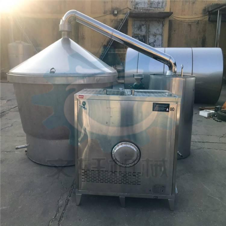 家用酿酒设备 小型全自动不锈钢酿酒设备 文轩