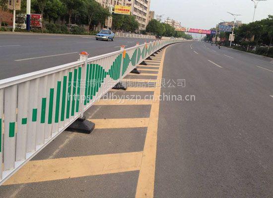 供应 大连锌钢护栏 小区围栏 大连栅栏 道路护栏 草坪围栏等镀锌钢金属