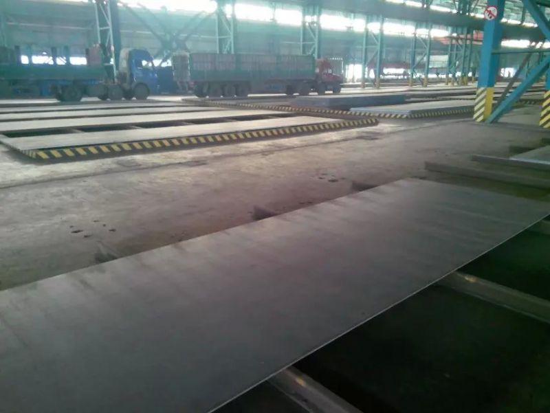 舞阳县q235b热轧卷板价格/中厚板现货