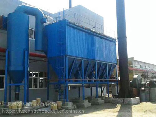 脉冲布袋除尘设备厂家批发@松潘脉冲布袋除尘设备优质厂家