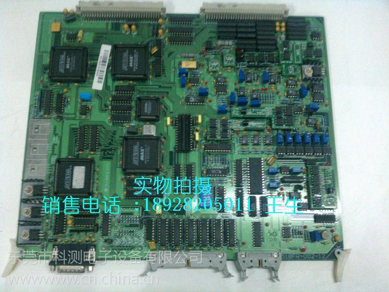 东莞供应二手ICT设备 518 DC板