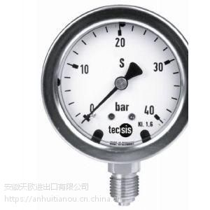 Tecsis传感器F23011350102