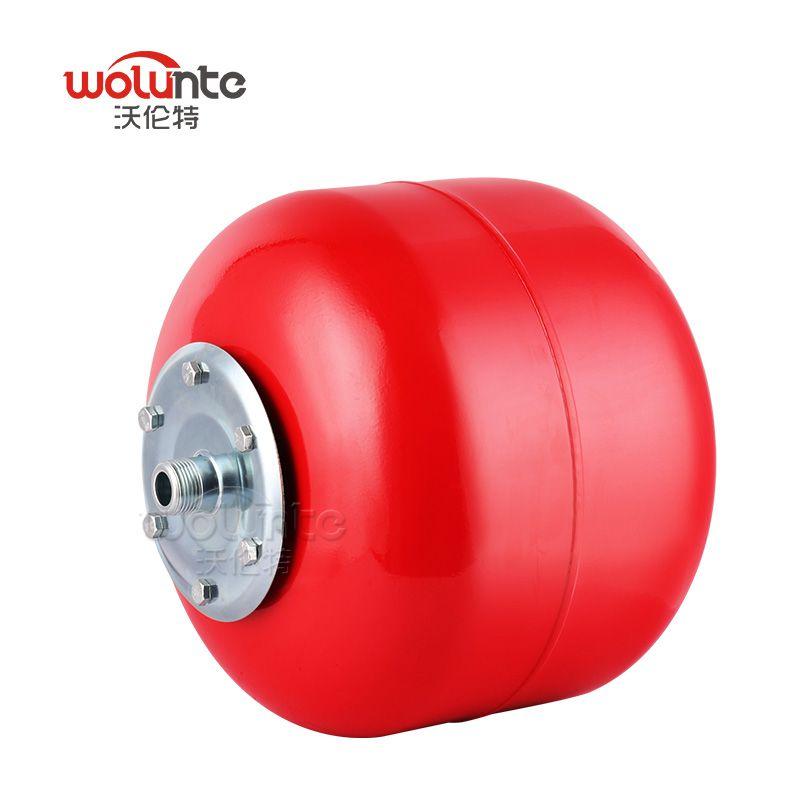 沃伦特 出口标准 碳钢压力罐 小型扁式储气罐