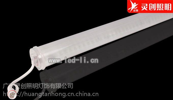 江苏南京DMX512 LED数码管生产厂家 畅销产品 高品质可信赖的厂家灵创照明