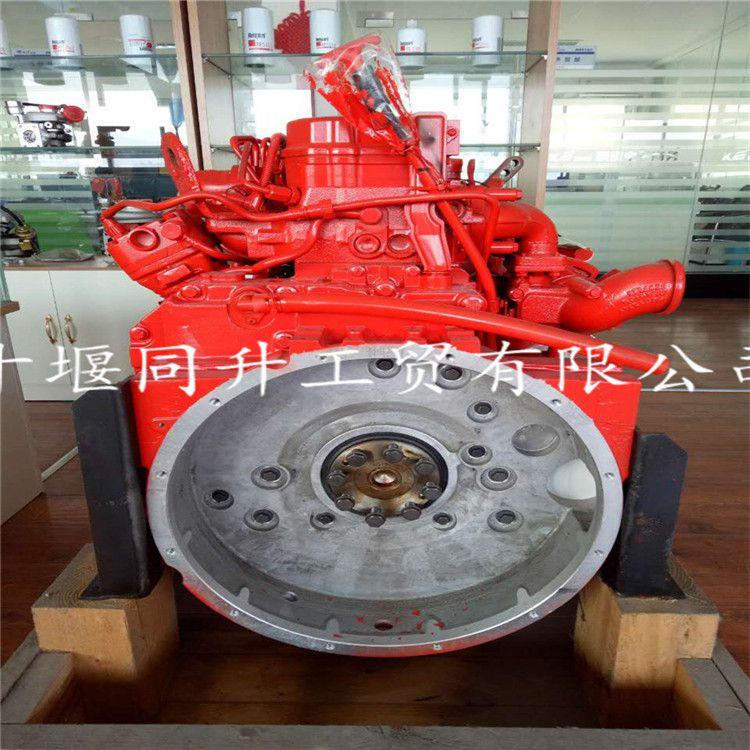 柳工920挖机专用康明斯6CTA8.3-C230马力柴油发动机总成