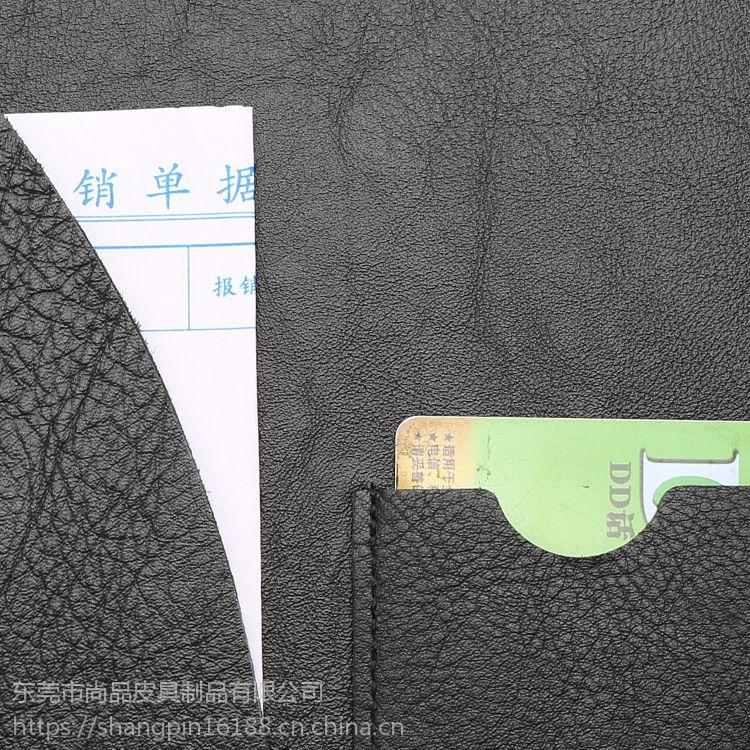 惠州ipad pro皮套带写字本插卡苹果平板真皮保护壳配件厂家定做