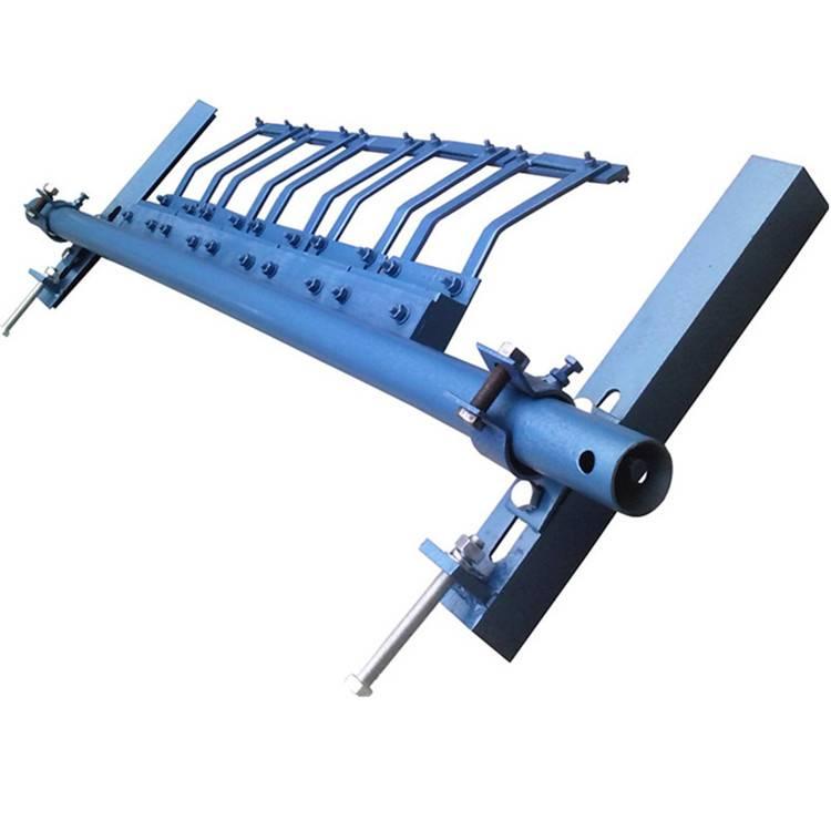 天德立H型P型合金橡胶清扫器配件 合金清扫器弹性体