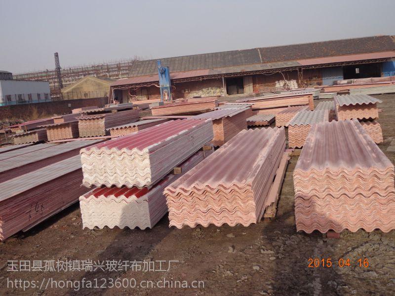 瑞兴机械供应彩釉瓦制瓦机,隔热瓦机械,铝箔大瓦机设备厂家