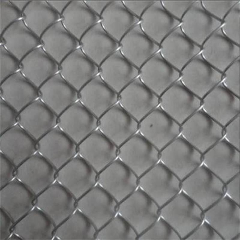 边坡防护勾花网 勾花网的用途 篮球场地围网