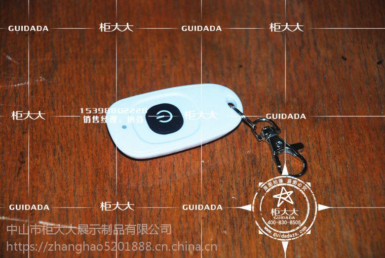 小米款8路防盗器 手机展示柜