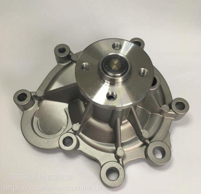 奔驰汽车水泵2712000201 W203 C160 C180 C200 C230